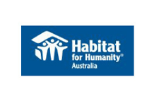 Habitat for Humanity Australia Logo