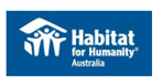 Habitat for Humanity Australia Logo Small