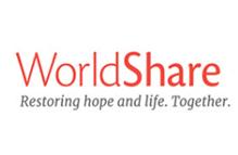 WorldShare Australia Logo