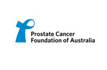 Prostate Cancer Foundation of Australia Logo