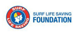 Surf Life Saving Foundation Logo Small