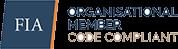 Fundraising Institute Australia Logo